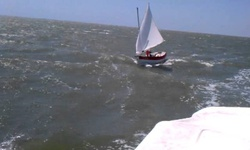 2011 Texas 200 Sherpa Dinghy