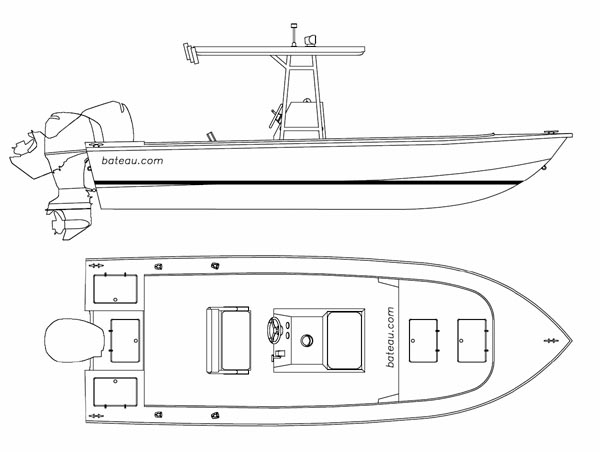 BB: Try Fishing boat hull plans