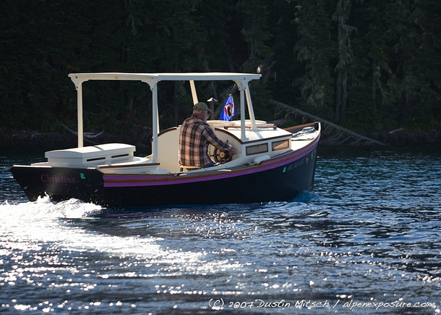 Free stitch and glue cabin cruiser plans ~ Boatlirder