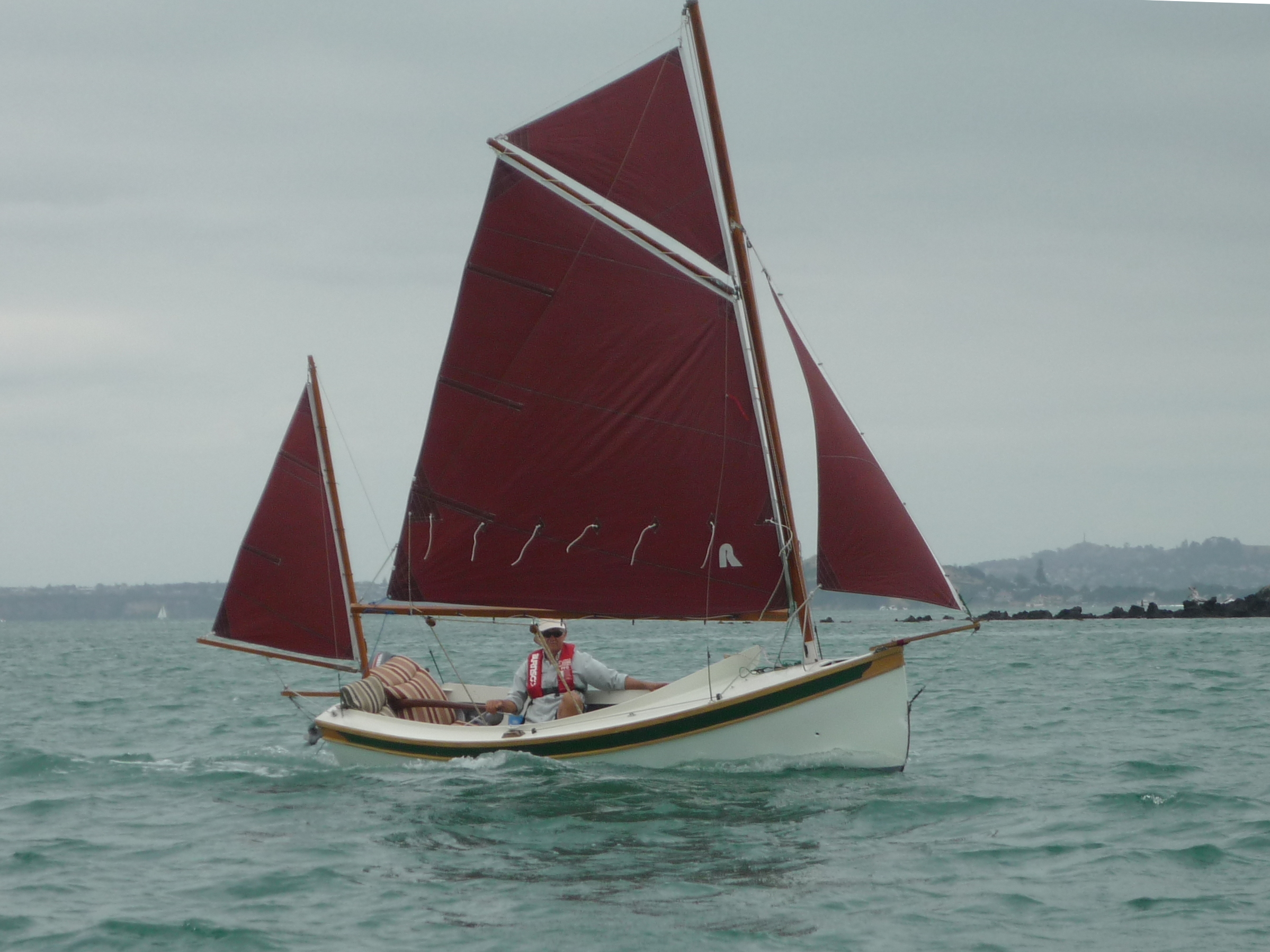 gaff rigged sailboats for pinterest